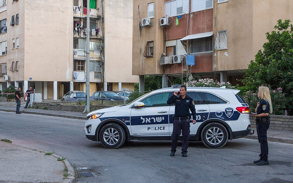 44-year-old man seriously injured in Haifa stabbing