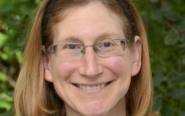 Ilana Kurshan (Jewish Book Council)