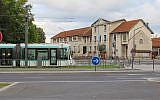 The French town of Bezons. (CC BY-SA 4.0 Didier Duforest/Wikipedia)