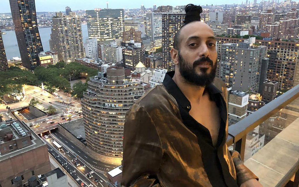 israeli jew and yemenite muslim a musical match that could only be