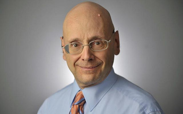 Capital Gazette editorial writer Gerald Fischman, identified as victim of a shooting at the newspaper that took place on June 28, 2018. (Courtesy)