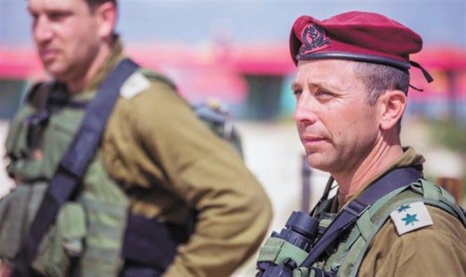 PM names Col  Avi Blot his new military secretary, ending