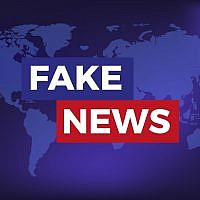 Fake News logo (Illustrative: iStock)