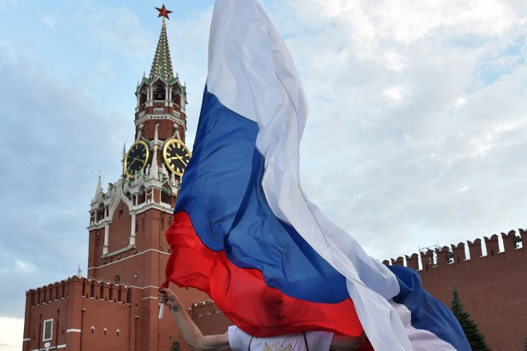Putin put no pressure on Russia to beat Spain at World Cup ...