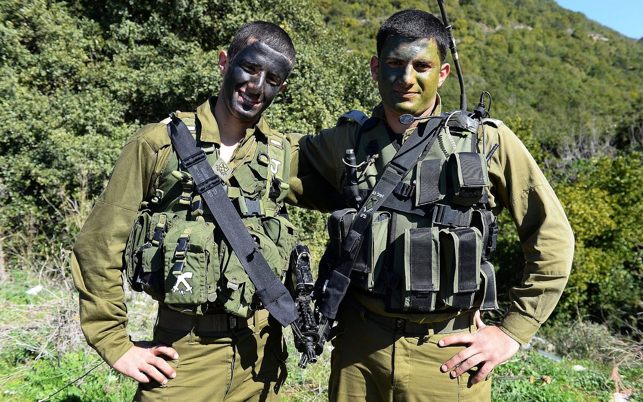 IDF suspends Druze officer who denounced nation-state law  f448eeb4a