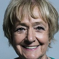 Margaret Hodge MP (Chris McAndrew, Wikipedia)
