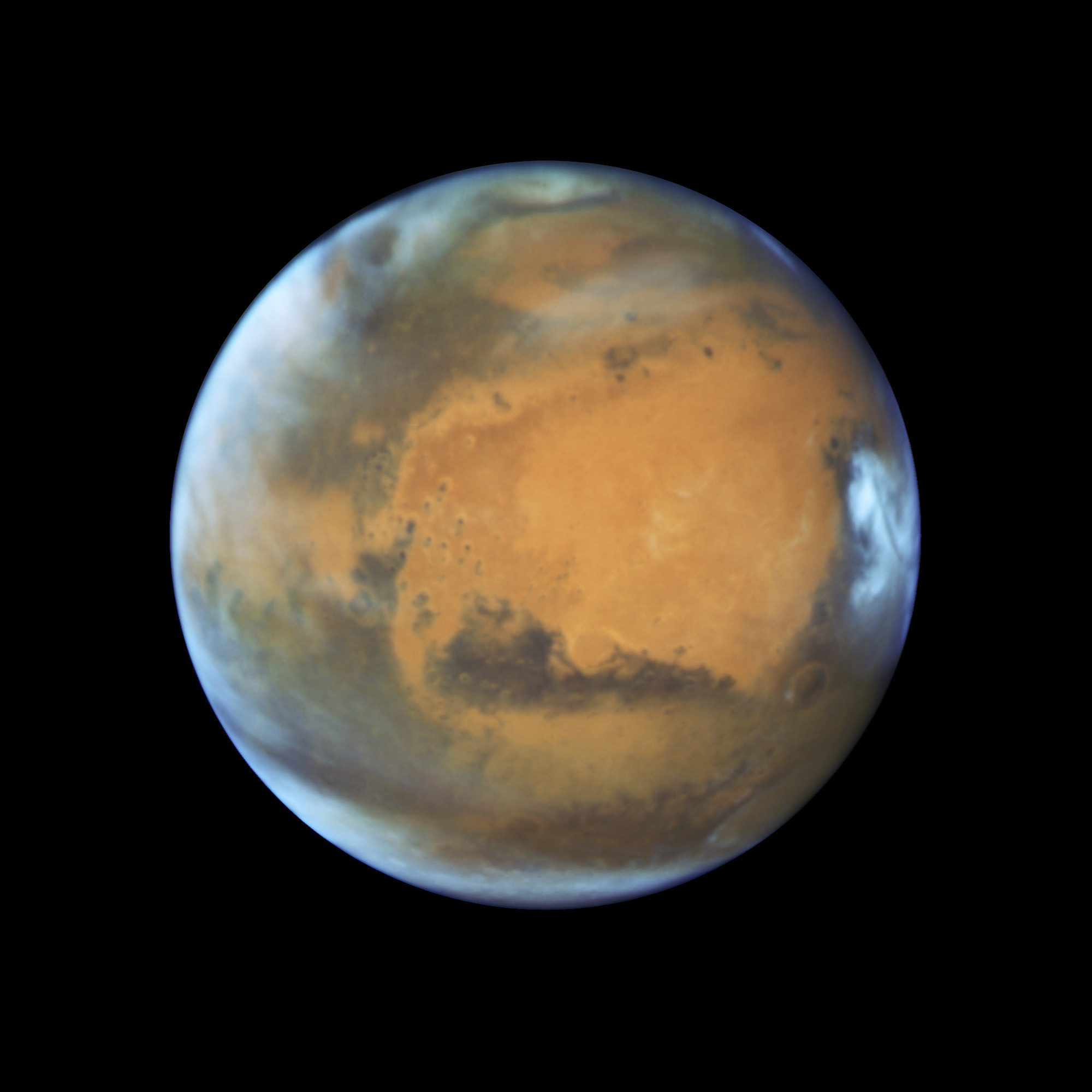 Liquid water 'lake' revealed in mars