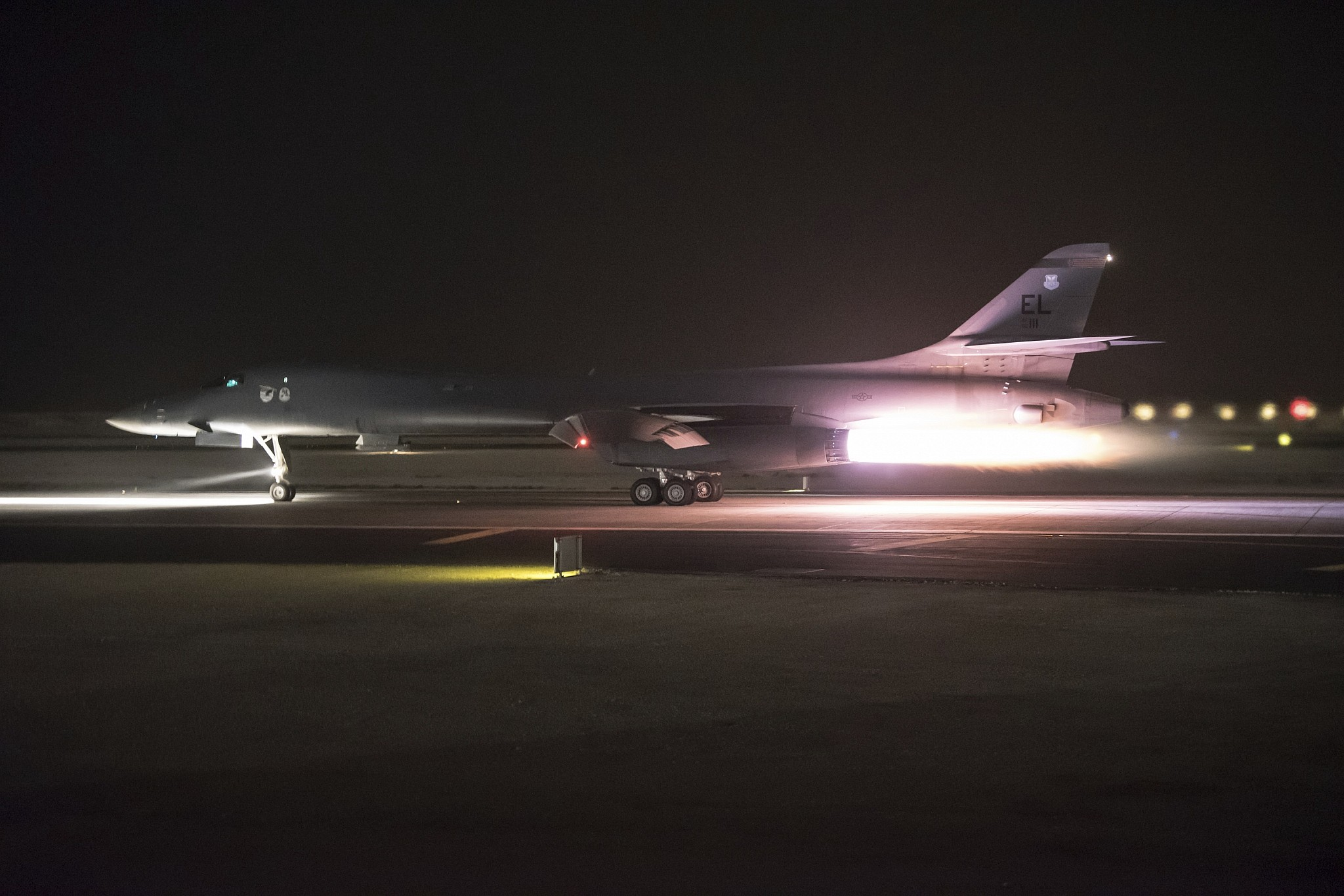 Qatar, US launch plan for expansion of Al-Udeid airbase