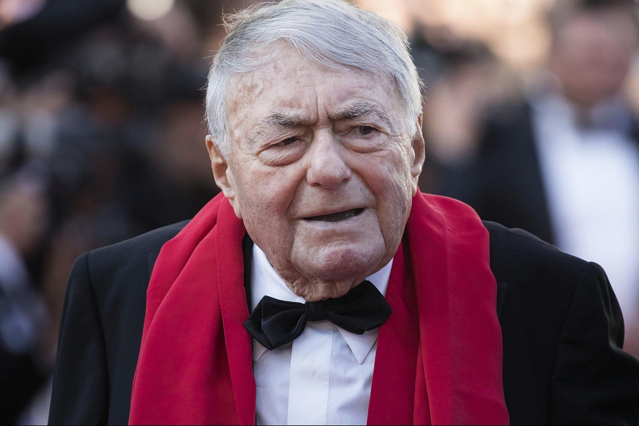 Claude Lanzmann Acclaimed Director Of Documentary Shoah