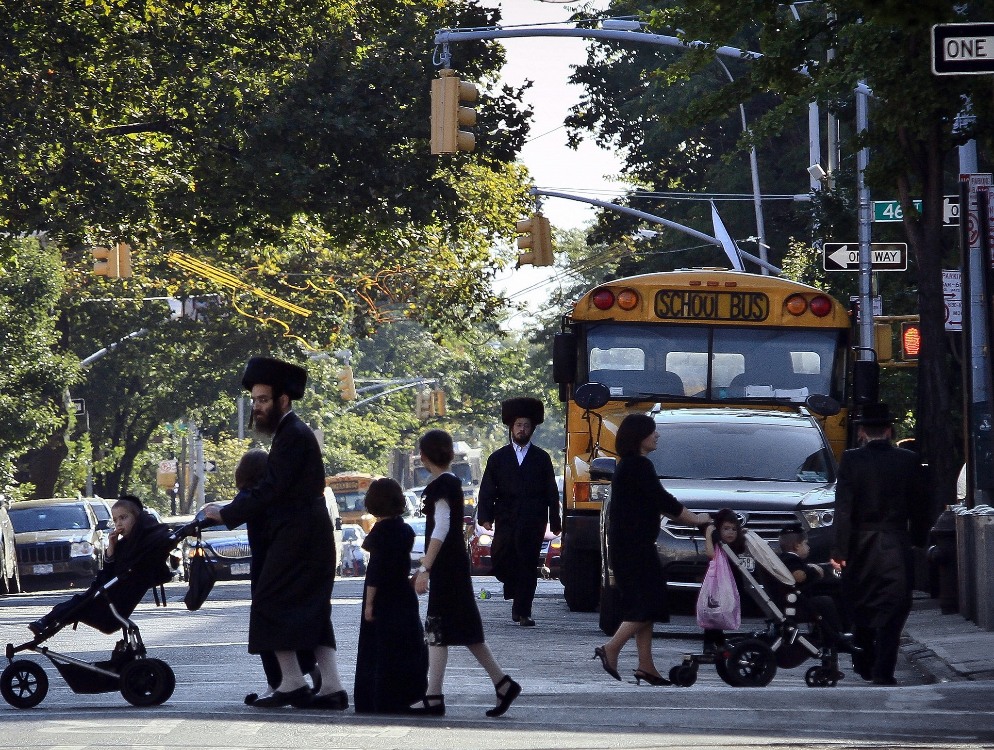Jewish dating new york