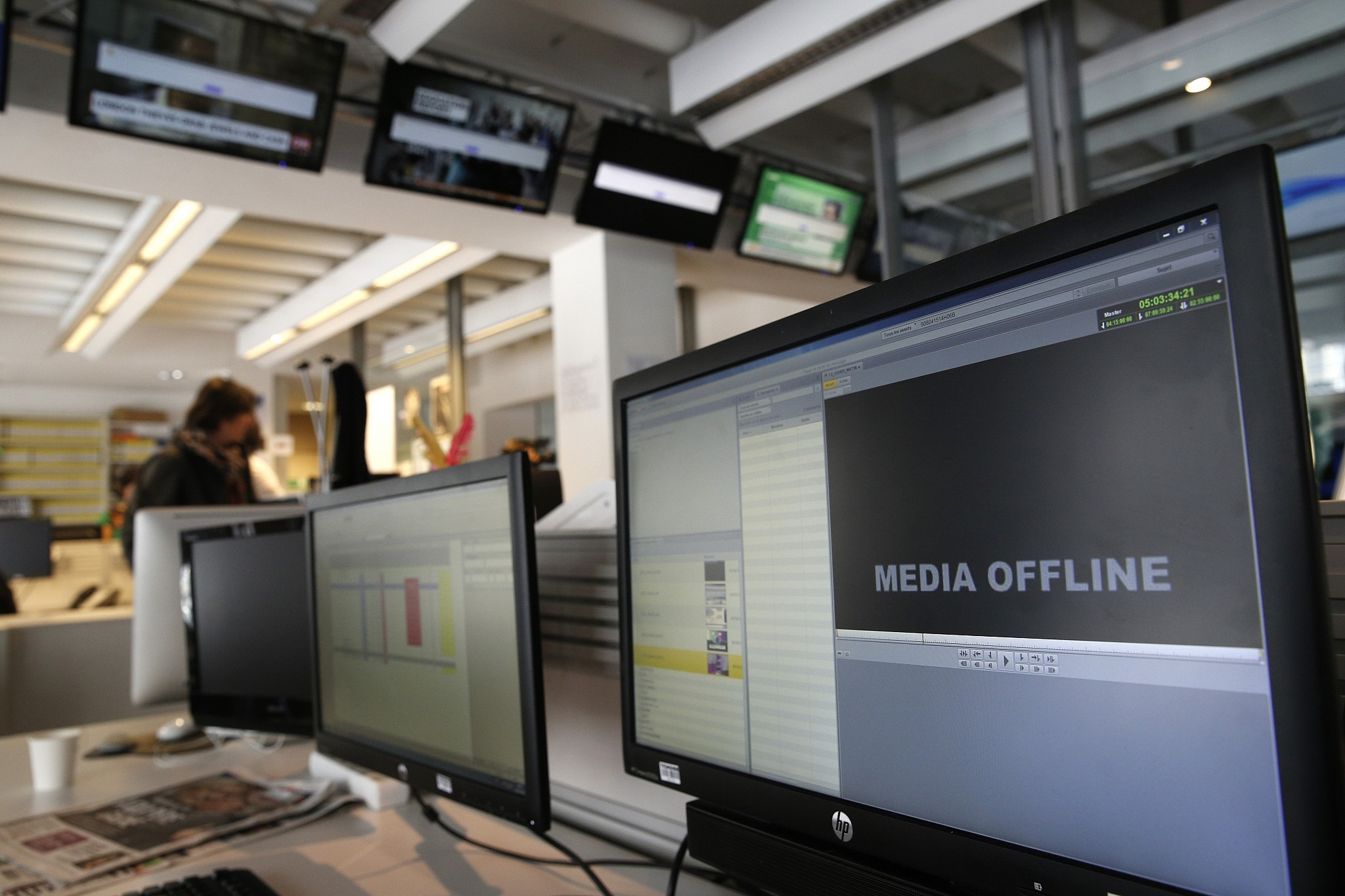How Israel nearly destroyed freedom of speech online, without even
