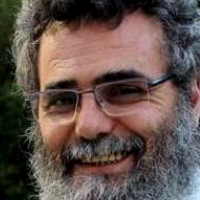 Rabbi Dov Haiyun (Facebook)