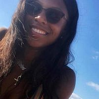 TeNiya Jones was a sophomore at the University of Kentucky. (Facebook)