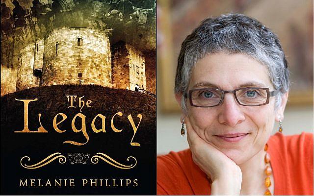 'The Legacy' by Melanie Phillips. (Courtesy)