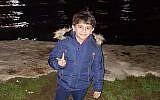 Karim Jumhour (Courtesy)