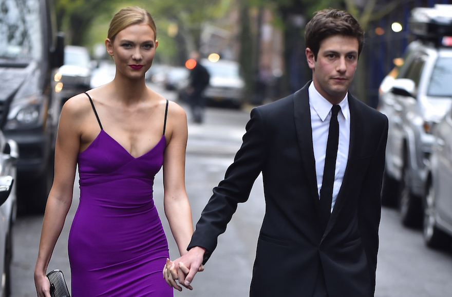 Karlie Kloss Engaged To Joshua Kushner, Jared Kushner's Brother