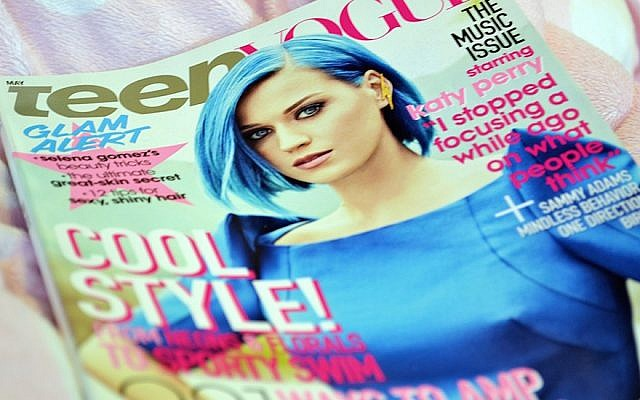 For Teen Vogue, bashing Israel has become the fashion | The