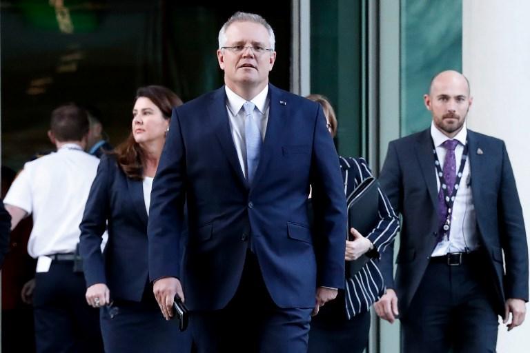 PM Baru Australia Akan Kunjungi RI Akhir Agustus Nanti, Ini Agendanya