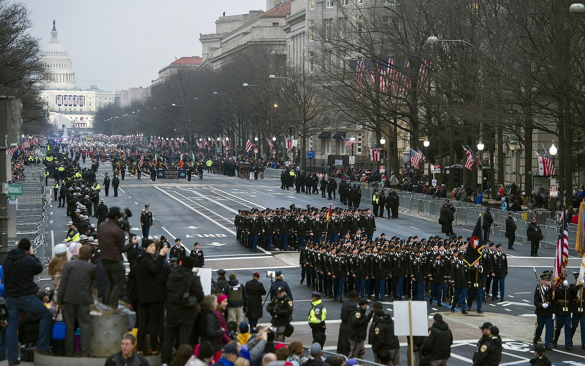 Crack the egg game trampoline in this file photo military units participate in the inaugural parade from the capitol to reheart Image collections