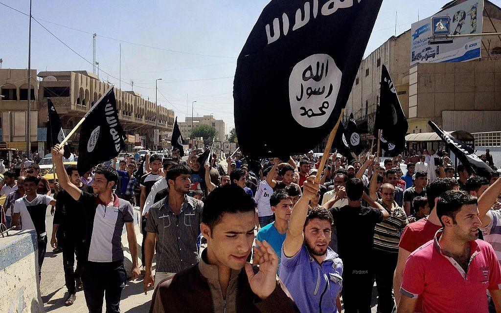 UN experts warn Islamic State aiming for resurgence in Iraq, Syria