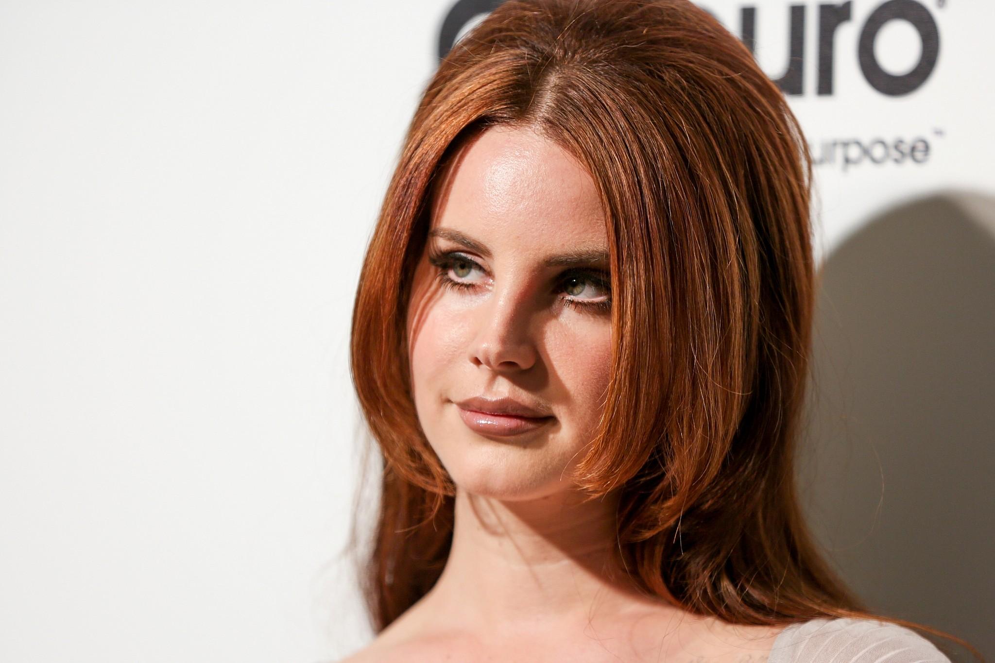 Lana Del Rey Responds To Criticism Of Her Israeli Show