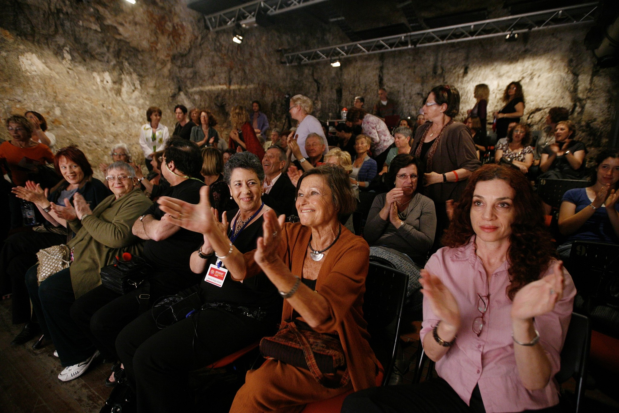 bi annual jerusalem book fests join forces to become yearly event