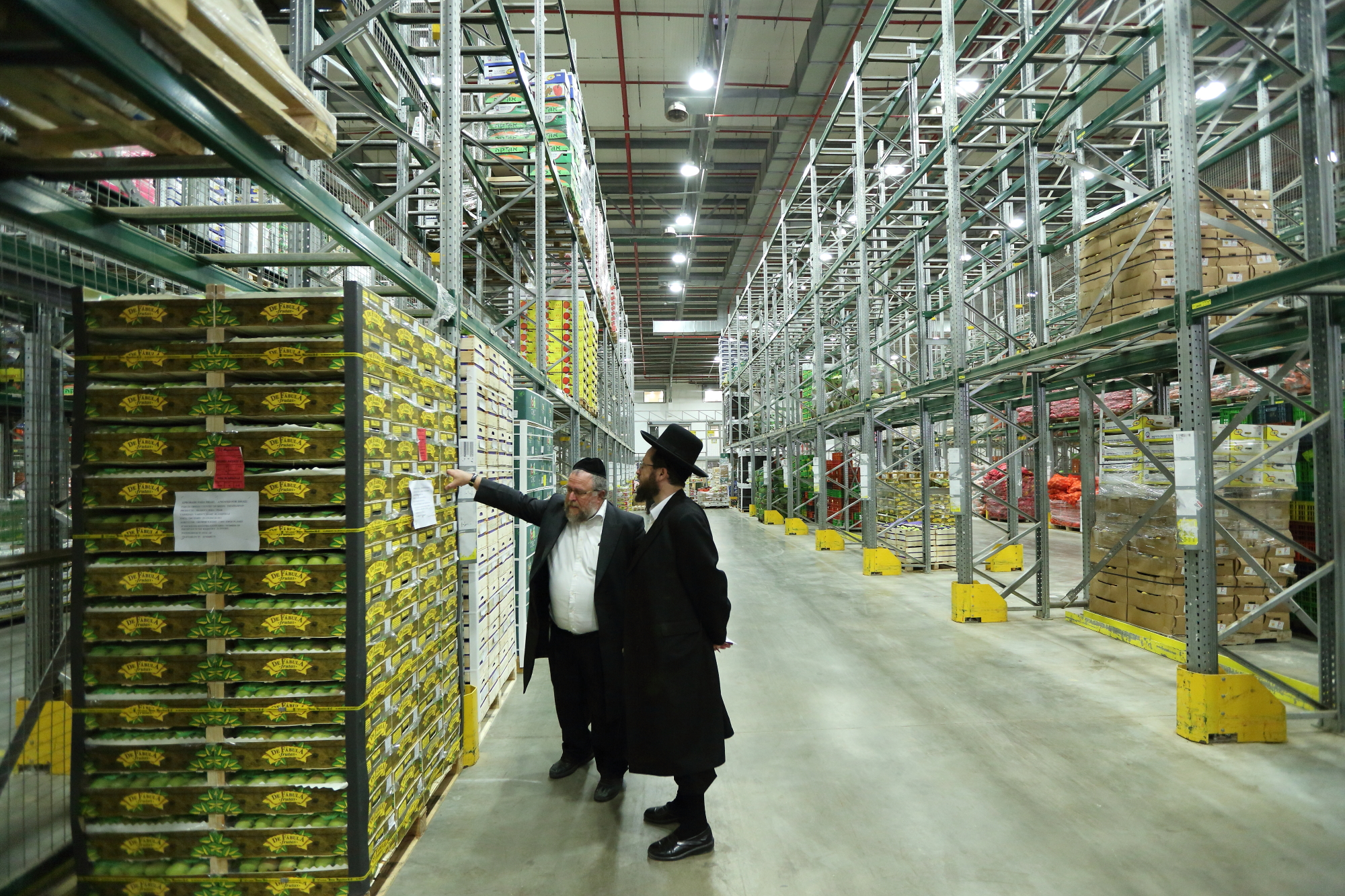 Senior rabbinate kashrut official to stand trial for bribery | The