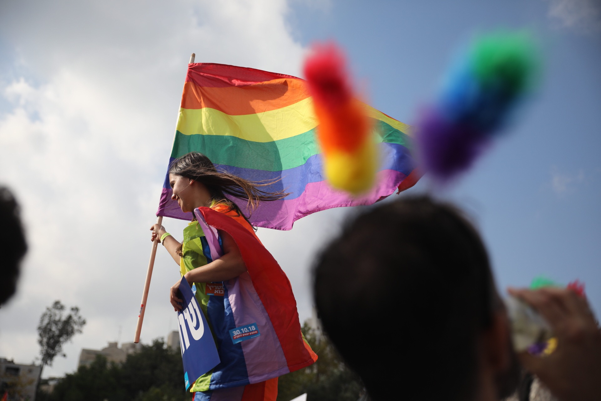 Jonathan sacks homosexuality in japan