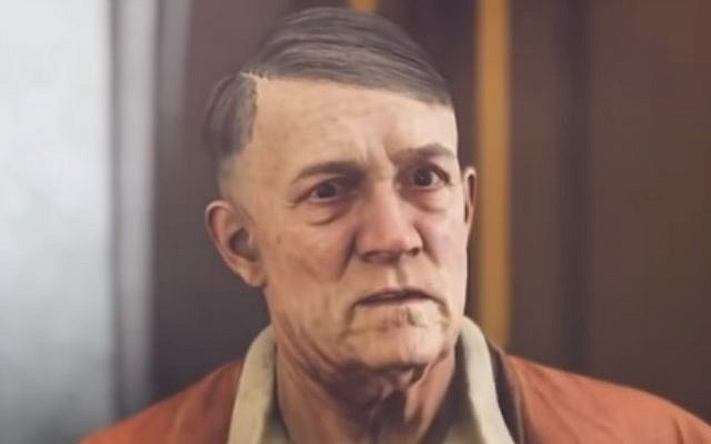 People in Germany May Start Seeing Nazi Imagery in Some Video Games