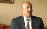 Screen capture from video of Iranian human rights lawyer and former lawmaker Ghasem Sholeh-Saadi. (YouTube)