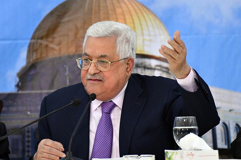 Abbas