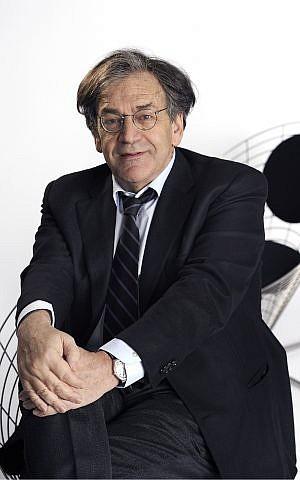 Controversial Jewish analyst Alain Finkielkraut is worried ...