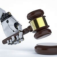Illustrative image of legal tech (PhonlamaiPhoto; iStock by Getty Images)