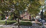 Rohr Chabad Center, Chicago (Google Streetview)