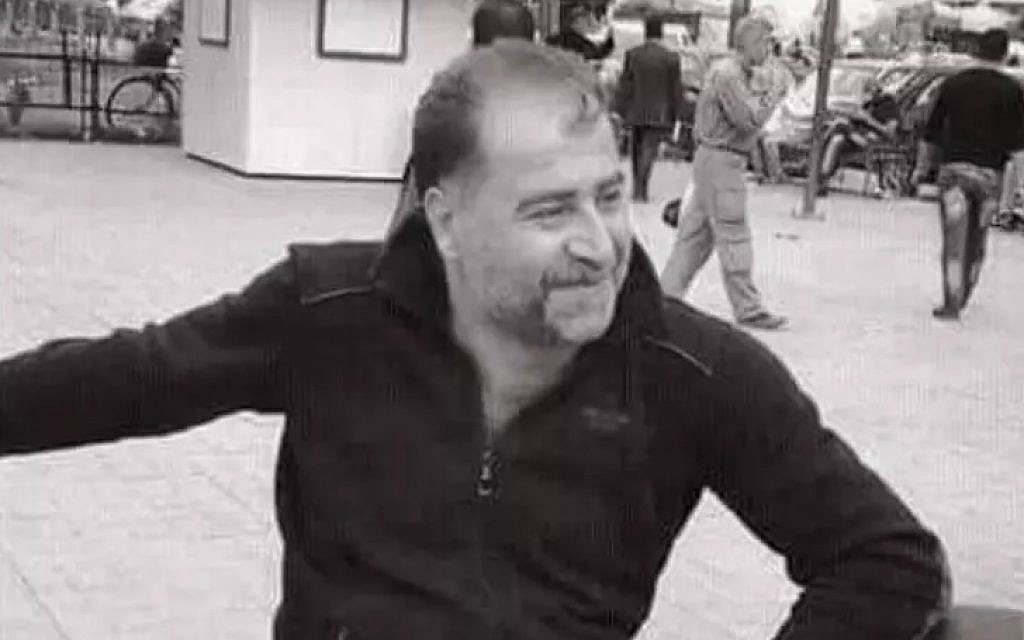 Head of Syrian intel's 'Palestine Department' assassinated in home — report