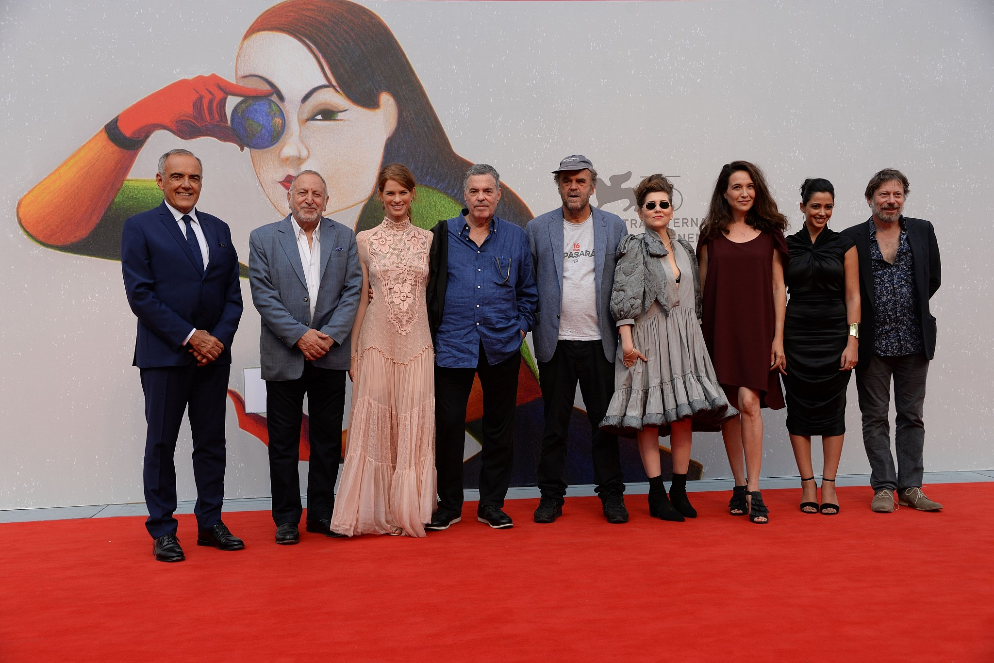 The most important premieres of the Venice Festival 79