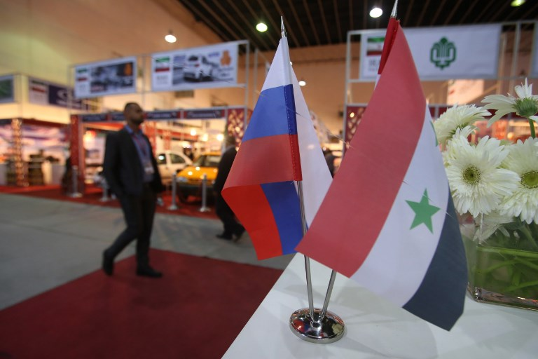 Erdoğan, Putin meet in Sochi with Syria's Idlib top of agenda