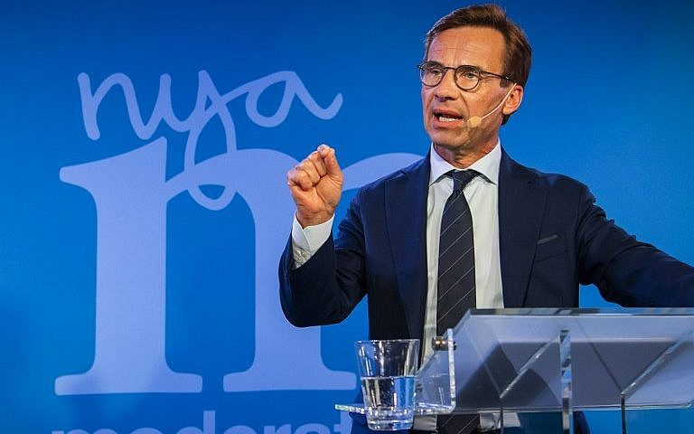 Swedish PM to stand down after losing confidence vote