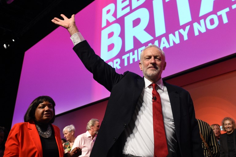 Human Rights Watchdog Launches Investigation Into Labour Party Anti-Semitism Claims