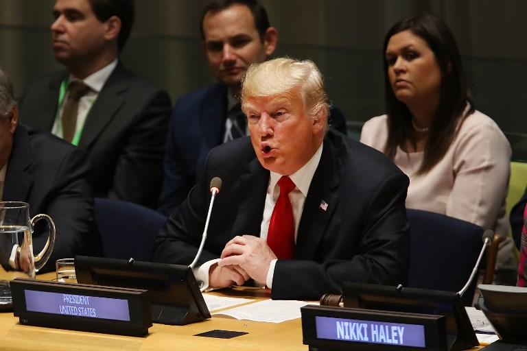 Surprises Possible As Trump Chairs Un Security Council Powwow On Iran The Times Of Israel