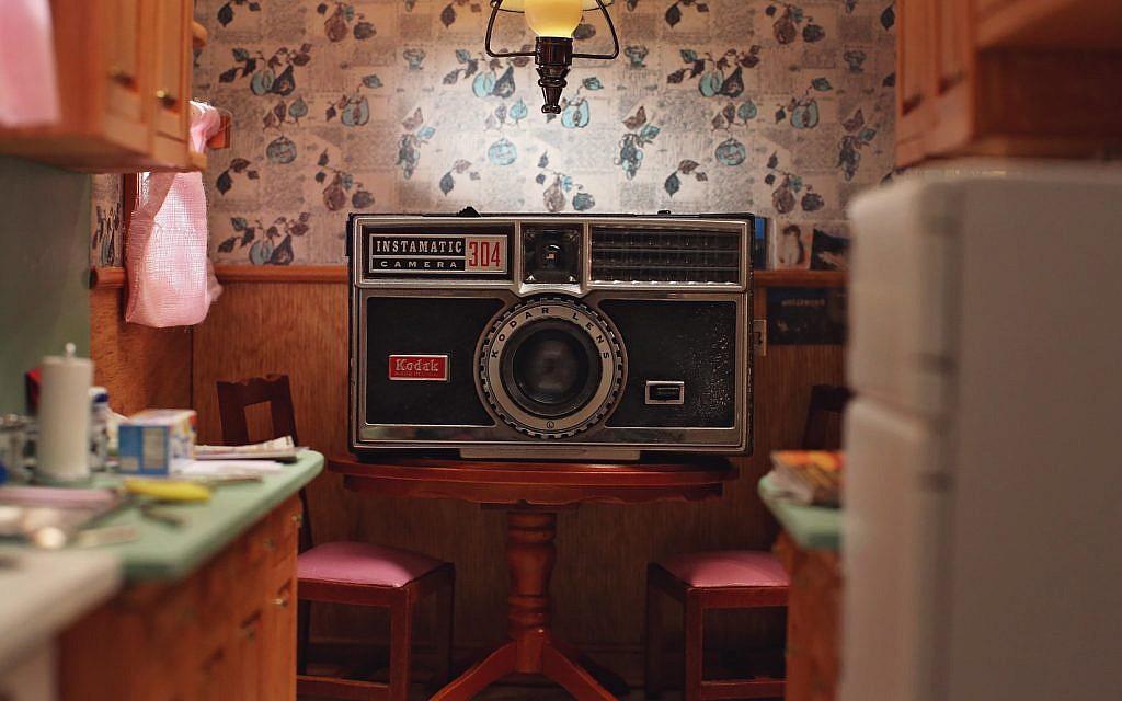 A camera from '306 Hollywood.' (Courtesy El Tigre Productions)