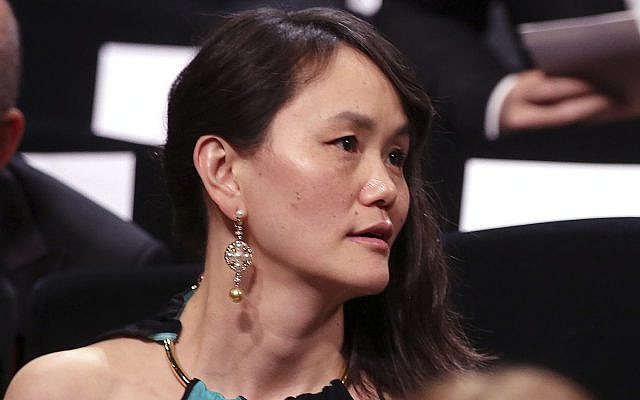 In this Wednesday, May 11, 2016, file photo, Soon-Yi Previn attends the Opening Ceremony at the 69th international film festival in Cannes, southern France. (AP Photo/Thibault Camus, File)
