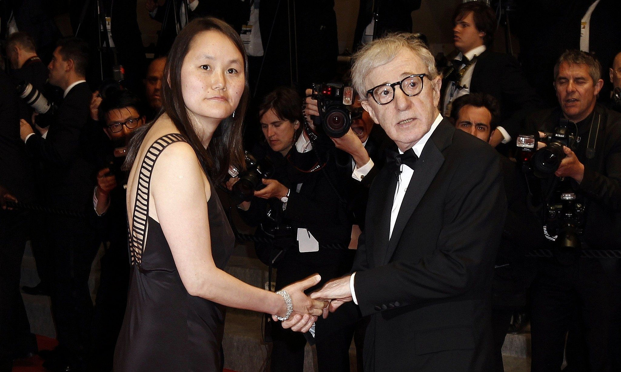 Dylan and Ronan Farrow Respond to New York Magazine Profile of Soon-Yi Previn