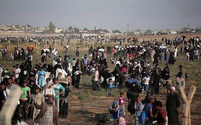 Israel não vai assinar pacto de migração global, deve proteger suas fronteiras