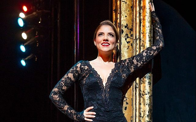 Shiri Maimon thanks Israeli fans after Broadway debut | The
