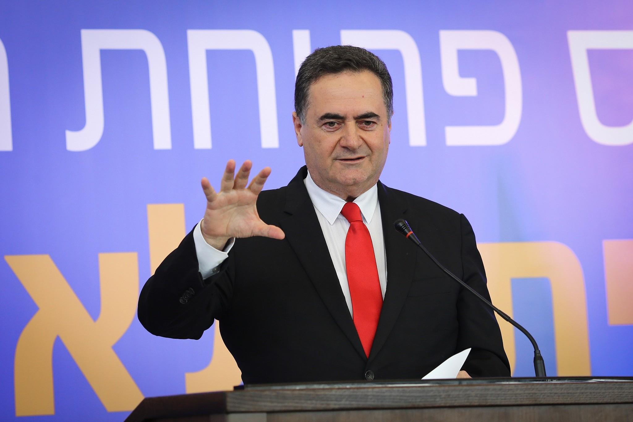 Netanyahou met en garde contre le transfert d'armes sophistiquées en Syrie — Russie