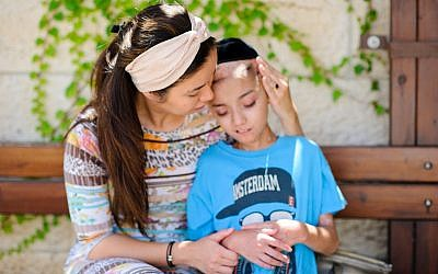Families grappling with the double pressures of watching their children suffer through cancer while simultaneously having earn a living benefit most from ICSN's services, such as transport and financial assistance.