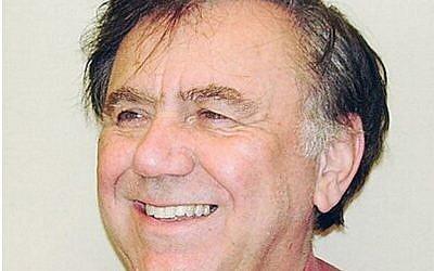 Pete Willsman (Jewish News)