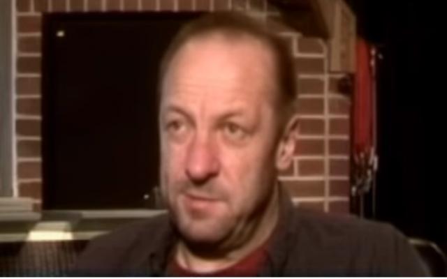 Polish composer Zbigniew Preisner (Screenshot: YouTube)