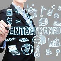 Illustrative image of entrepreneurship (teddybearpicnic; iStock by Getty Images)